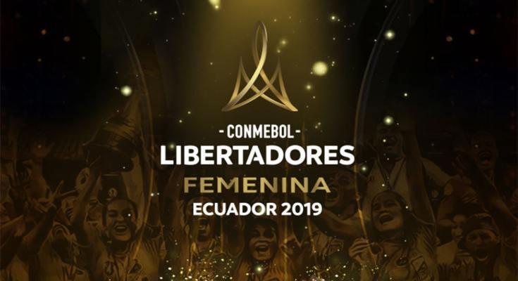 Definidos grupos da Libertadores Feminina 2019