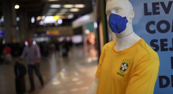 Equipes de futebol oferecem instalações no combate ao coronavírus