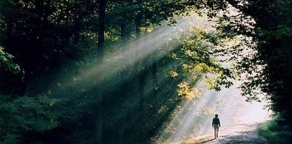 Oração para abrir os caminhos