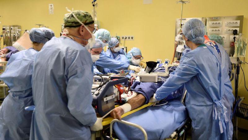 Alerta constante pode causar transtornos a profissionais de saúde