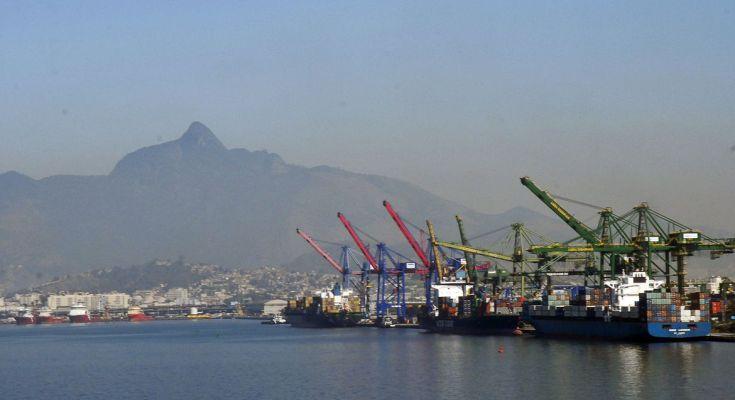 Antaq restringe embarque e desembarque nos portos