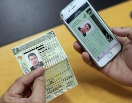 Agência Brasil explica: saiba como cadastrar e usar a CNH digital