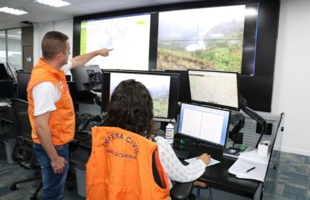 Governo do Estado de Santa Catarina lança boletim de monitoramento do abastecimento de água e reforça importância do uso consciente