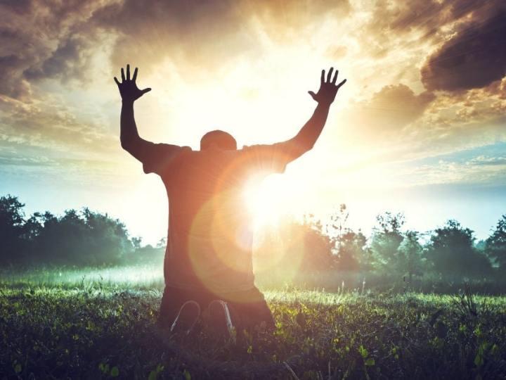 Oração da Semana