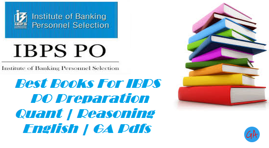 English Book For Ibps Po