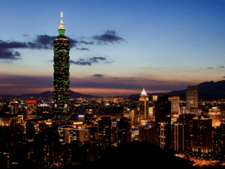 Visa-Free Entry for Filipinos to Taiwan November 1, 2017 to July 31, 2018