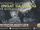 Fire Prevention Month 2018 Theme