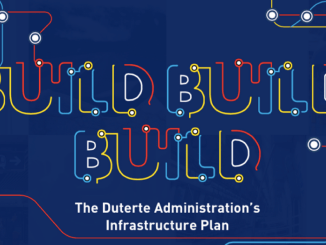 Job Opportunities at DOTr -BUILD BUILD BUILD- Projects