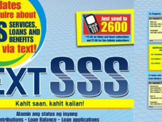 Text SSS