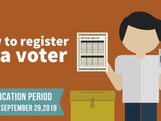 Voter Registration Details COMELEC