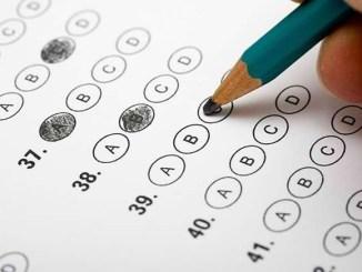 Cancellation of Civil Service Exam 2018