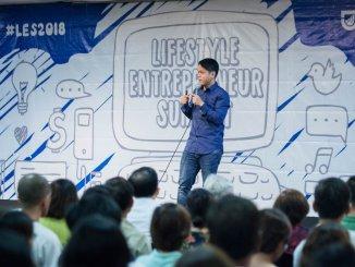 Lifestyle Entrepreneur Summit