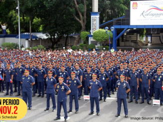 2019 2nd Cycle Attrition of PNP
