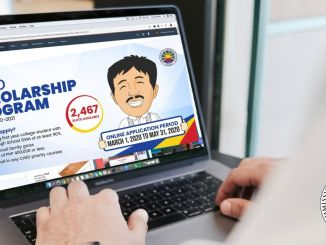 CHED Online Application 2020