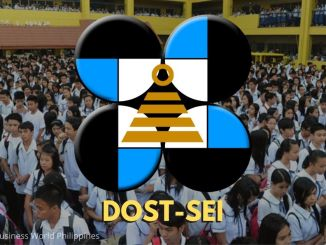 DOST Scholarship 2021