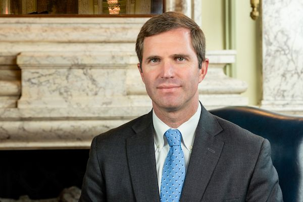 A Message from Governor Andy Beshear