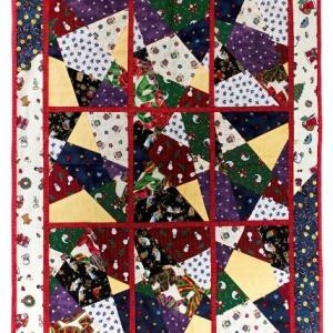 Quilts & Fabrics