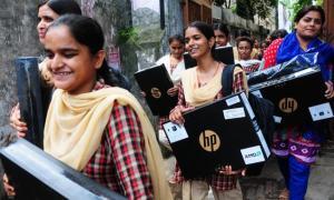 Laptop Bhagya Free Laptops