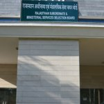 Rajasthan Subordinate & Ministerial Services Selection Board Jaipur