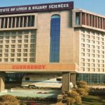 Institute of Liver and Biliary Sciences