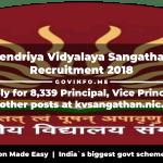 Kendriya Vidyalaya Sangathan