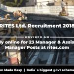 RITES Ltd.