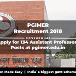 Postgraduate Institute of Medical Education & Research