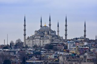 30 Negara Yang Paling Banyak Di Kunjungi Di Dunia