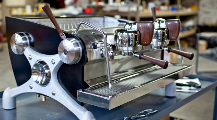 mokkahouse - kaffemaskiner