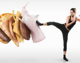 Restricted diet