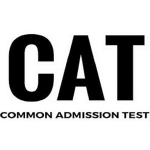 CAT 2020 - Common Admission Test