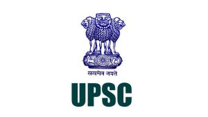 UPSC CDS II Examination