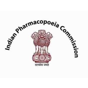 Indian Pharmacopoeia Commission Recruitment