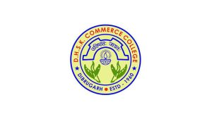 DHSK Commerce College Recruitment