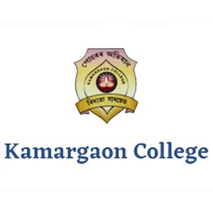 Kamargaon College Golaghat Recruitment
