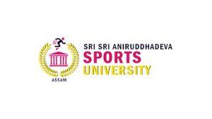 Sri Sri Aniruddhadeva Sports University Recruitment 2020