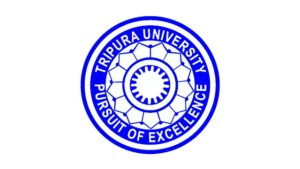 Tripura University Recruitment 2020