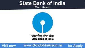 SBI Junior Associate Recruitment 2021