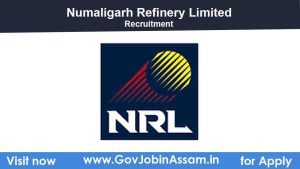 NRL GET and Officer Recruitment 2021