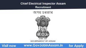 CEI Assam Recruitment 2021