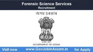 DFSS Recruitment 2021