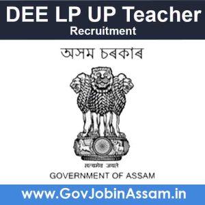 DEE LP UP Teacher