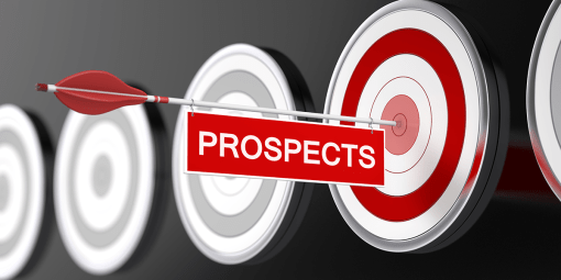 Prospecting for federal opportunities