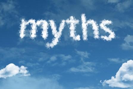 GSA myths