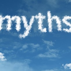 GSA myths
