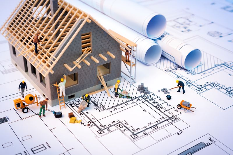 winning construction contracts