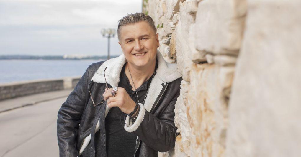 Božidar Wolfand Wolf se po 27 letih vrača na glasbene odre