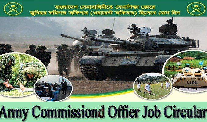 Warrent Officer Army Requirements