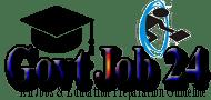 govt job 24 logo
