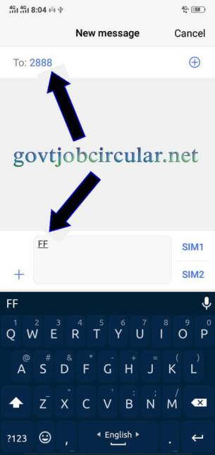 How to Check FnF number list in Grameenphone: